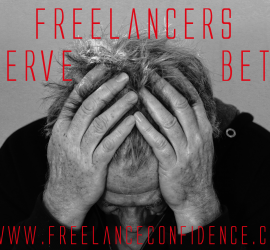 freelancers deserve better